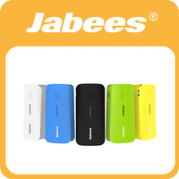 5600mah Flashlight Power Bank Portable Charger for Mobile Phone