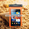 big pouch for note2 with waterproof