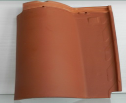 Worldwide Delivery Iso Quality Clay Tile Wholesale Manufacturer In China