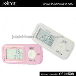 step distance calorie counter multifunction electronic pedometer