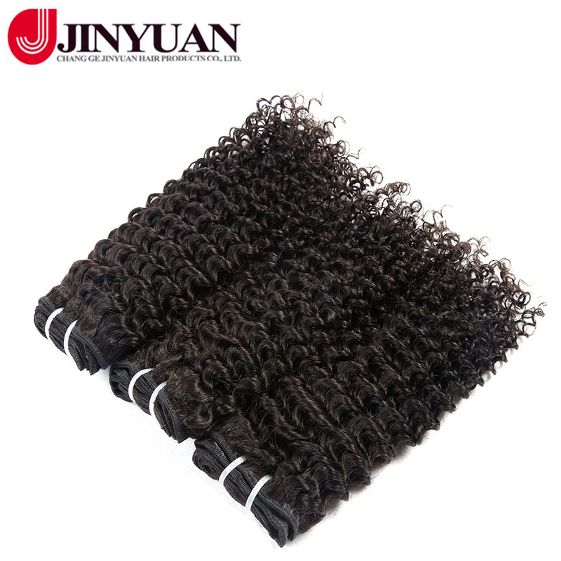 Hot Sale Malaysian Deep Wave 100% Remy Human Hair Extensions Bundles