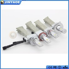 H4 H7 H8 H9 energizer 3 led headlight motorcycle led headlight led lights for cars headlights