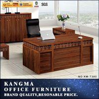 luxury boss closeout office furniture director desk