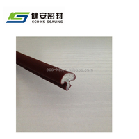 Q lon Sealings Polyurethane Weather Strippings Sealing Strips for Wooden Door Window