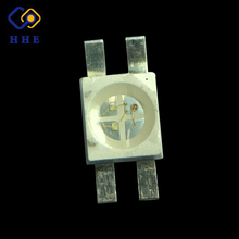 High Quality Reverse Mount 6028 <strong>RGB</strong> Red/green/blue SMD LED For Diode Mechanical Keyboard
