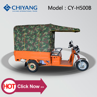 Made in China 200CC 175cc motorcycle truck 3-wheel tricycle 150cc van electric three wheeler for cargo