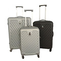 Cheapest ABS PC Luggage Set 3 Pieces For Travel