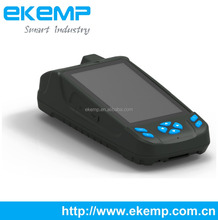 Android Sim Card Biometric Time Attendance System Machine with Fingerprint Reader
