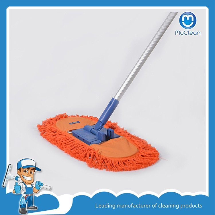 Best User Friendly Telescopic Clean Circular Mop