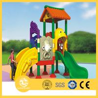 Outdoor Playground Children Toys Amusement Equipment For Sale