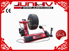 JUNHV heavy duty electric truck tire changer for tyre fitting machine JH-T98