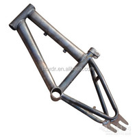 aluminium bicycle frame, chinese factory, hot sales