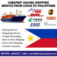 LCL FCL Shipping Service From China