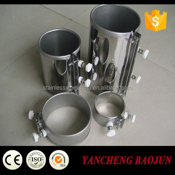 Stainless Steel Small Ceramic Band Heater with CE UL Approval