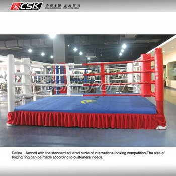 mini boxing ring