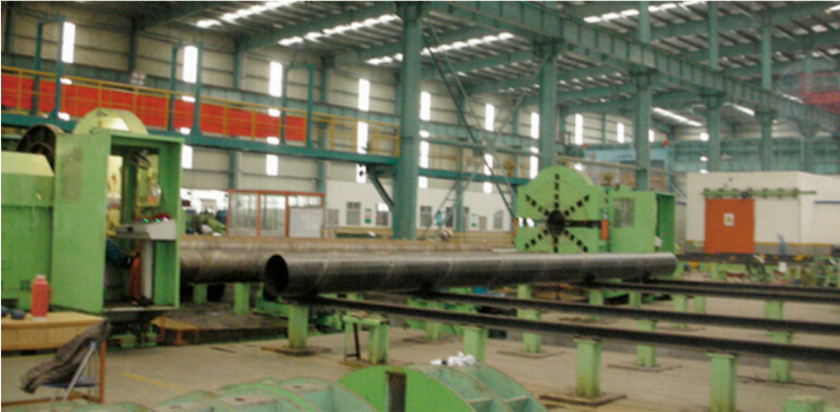 TMM Brand: Pipe End Beveling Machine which customized