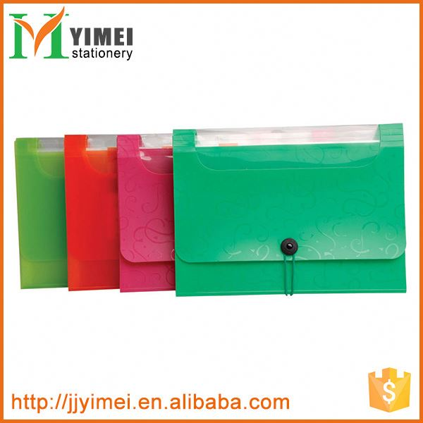 New product fashionable bag for car documents fine workmanship