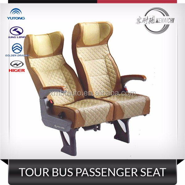 NEW! universal city bus tour coach seats business passenger seats for Kinglong Yutong