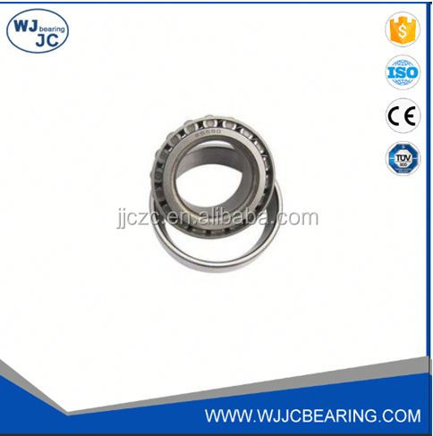 Tapered roller bearing Inch EE390095/390200 241.3 x 508 x 117.5 mm