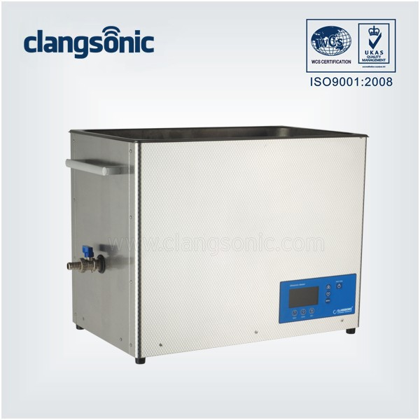 Ultrasonic auto parts cleaning vegetable washing machine made in china