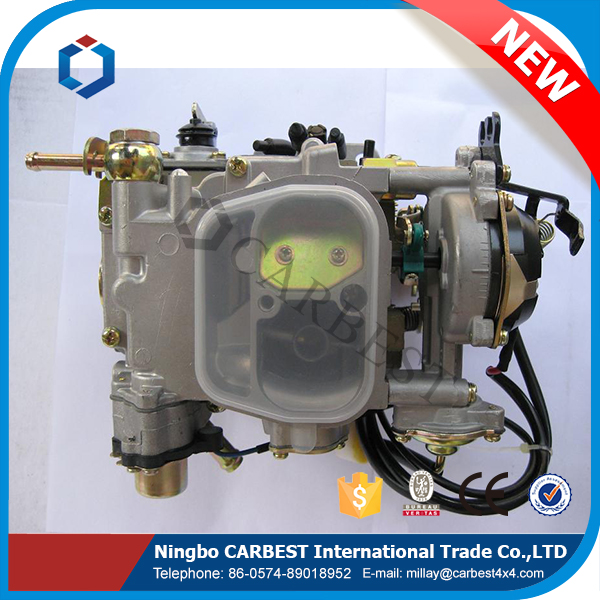 High Quality New Product OE 21100-73040 3Y/4Y Carburetor for Toyota Hiace