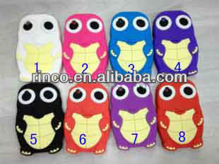 Cute Money turtle Design Silicone Back Case Cover Skin for BlackBerry Curve 8520 8530