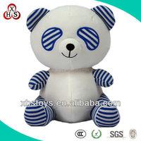 Unique Lovely Oriental Panda Plush Toy