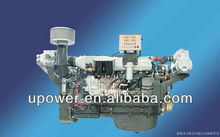 second hand X6170/R6160 diesel engine for marine use