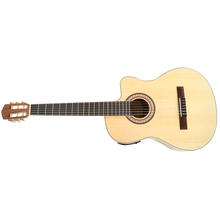 "Afanti handmade nickel string 39"" Size classical guitar with good offer"