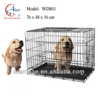 large pet crates wire dog cage