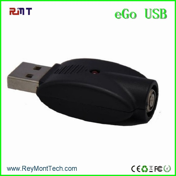 Health product Factory price ego e cigarette Ego t USB charger
