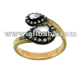 Antique Ottoman Wholesale Silver 925 Gold 22k 21k 18k 14k 8k Finished or Mountings & Handmade Custom Order Rings Necklaces