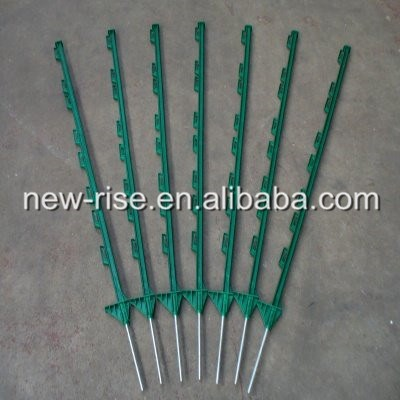 Plastic Fence Pins Post