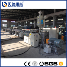 PE/PP Pipe Production Line pipe pulling equipment