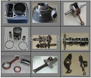 Motorcycle spare parts,Motorcycle accessories for CY80,DX100,YB100,YBR125,YBR125G,JOG50,JOG100
