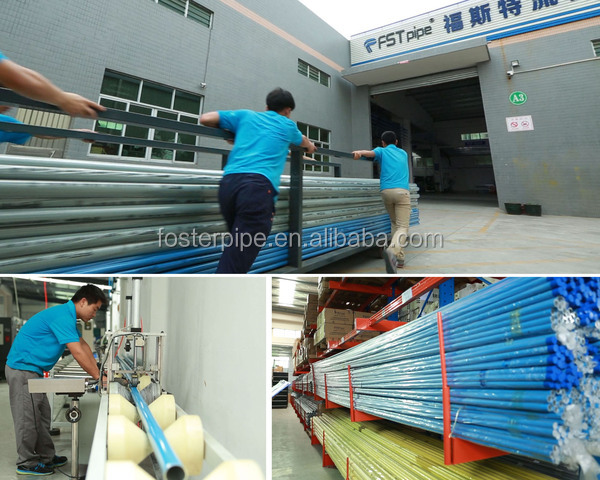 aluminum air pipe, aluminum air piping system, compressed air pipe