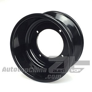 High Quality Hot Sale 12 inch ATV Aluminum Alloy Rolled Lip Rims