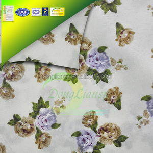 home textile, bedding set, polyester mattress fabric