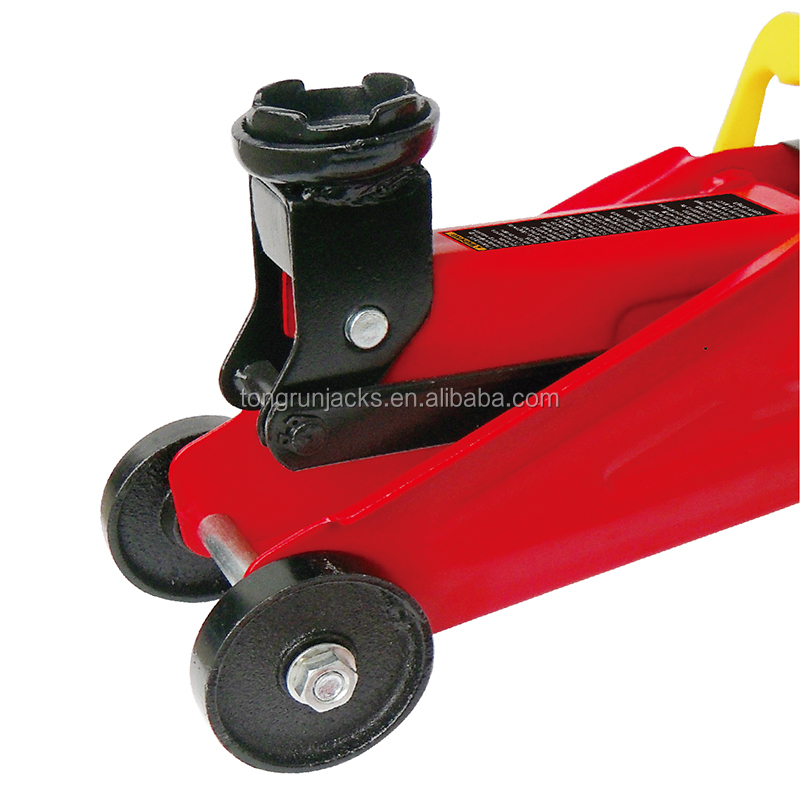1.5 Ton Hydraulic Trolley Jack TA82008-GS