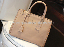 2013 new ! The same versions genuine leather handbag Cuir taiga bags