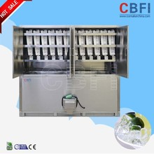 Factory Price Automatic Industrial And Commercial Cube Ice Machine