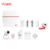 Large Package Indoor Use Wireless WiFi GSM Home Security Alarm System