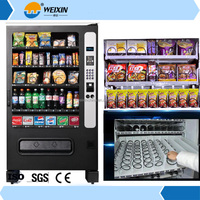 Electronics and Cell Phone Vending Machine