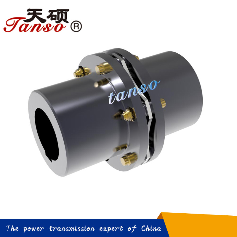 TAS Type 45# Steel Flexible Diaphragm Couplings