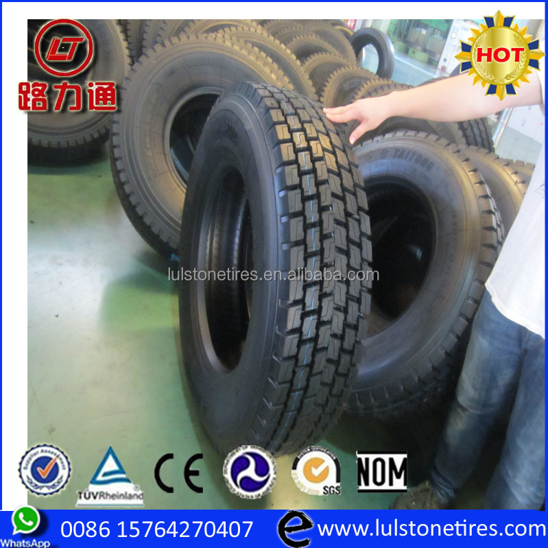 Best Chinese Brand High Quality And Low Price Bias Truck Tyre 22.5 315 / 70 R22.5