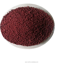 High Quality Organic Fe 6% Iron Chelated Fertilizer EDDHA