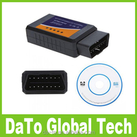 ELM327 V1.5 OBD II OBD2 Interface Wifi Auto Car Diagnostic Scanner Tool for Android IOS