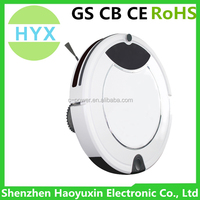 2016 HYX Cleanmate Vacuum Anti-Fall Dust Floor Cleaning Sweeping Vacuuming Robot, automatic smart robot vacuum cleaner