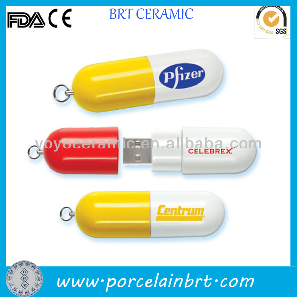 Ceramic pharmaceutical promotion gifts