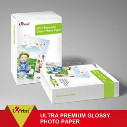 Factory Directly Supply Ultra Premium Glossy Photo Paper bulk photo paper